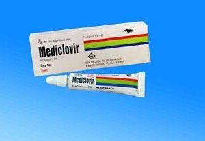 Mediclovir 3%