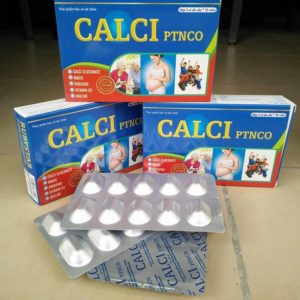 CALCI PTNCO