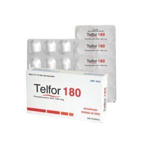 Telfor 180