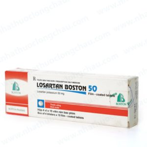 Losartan Boston