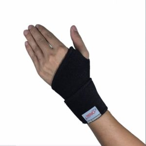 Băng thun cổ tay Orbe