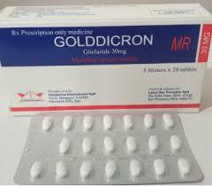 Golddicron 30mg