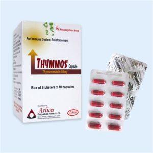 Thymmos